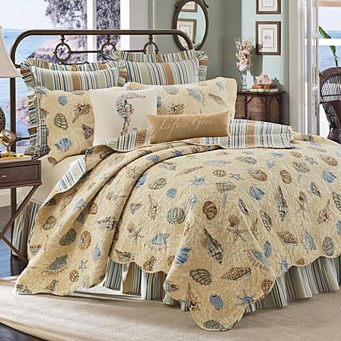 Madeira Reversible Quilt Bed Bath Amp Beyond