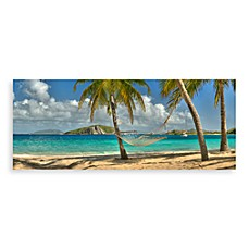 coastal & tropical wall art - bed bath & beyond