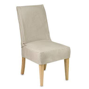 Dining Room Chair Covers Slipcovers Seat Bed Bath Beyond