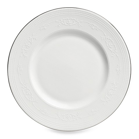 Wedgwood® English Lace Accent Plate