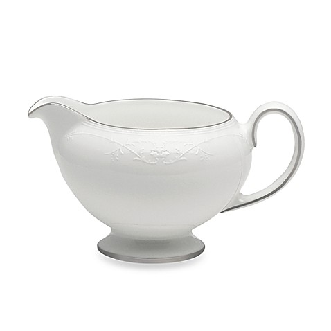 Wedgwood® English Lace Creamer