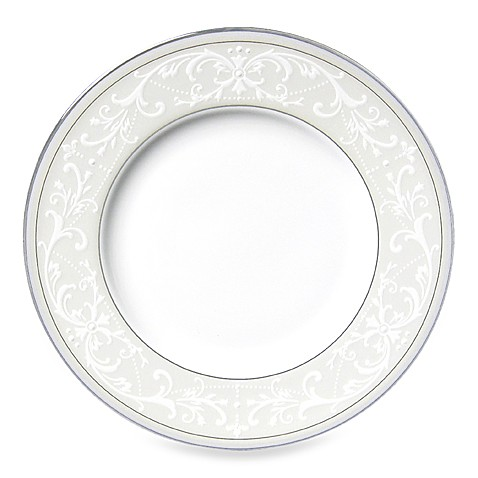 Nikko Pearl Symphony Bread and Butter Plate