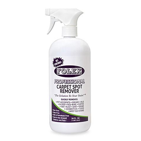 34 oz carpet spot remover