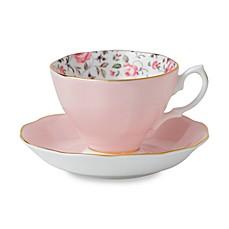 Tea Cups | Tea Mugs | Teacups and Saucer Sets | Bed Bath & Beyond