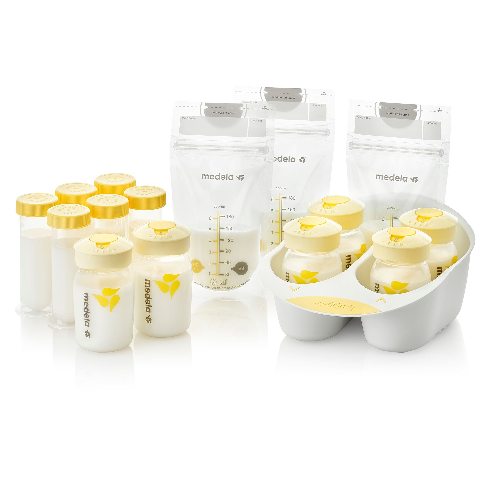 Medela Breastmilk Storage Solution buybuy BABY