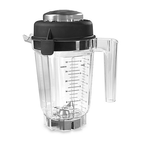 Bed Bath And Beyond Vitamix Dry Container