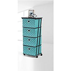 Studio 3B™ 4 Drawer Storage Cart