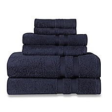 Wamsutta Ultra Soft 6 Piece Bath Towel Set