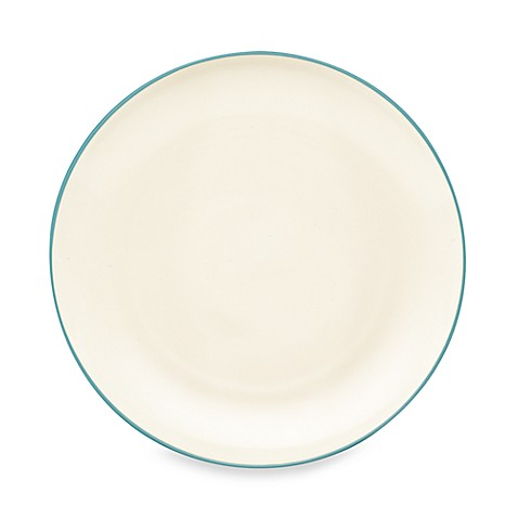 Noritake® Colorwave Coupe Dinner Plate in Turquoise