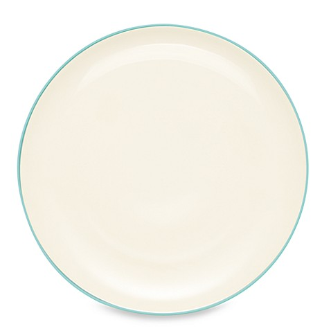 Noritake® Colorwave Round Platter in Turquoise