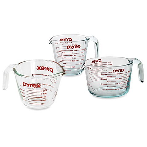 Bed Bath And Beyond Measuring Cup Set