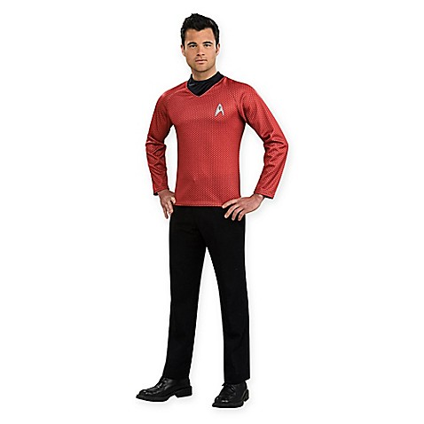 star trek movie small mens halloween costume