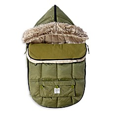 image of 7 A.M.® Enfant Size 18M-3T Le Sac Igloo® in Army Green