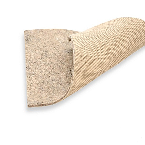 Indoor Outdoor All Surface Slide Stop Non Slip Rug Pad