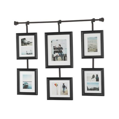 Frames Albums Picture Collage Wood Frames Bed Bath Beyond