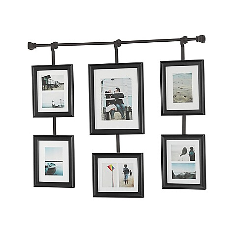 Gallery Frames - Wall Frames, Frame Sets, Mix and Match Frames ...