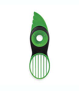 OXO Good Grips® Rebanador de aguacate 3 en 1