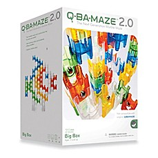 image of MindWare Q-BA-MAZE 2.0 Big Box