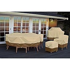 Classic Accessories® Veranda Patio Furniture Cover Collection