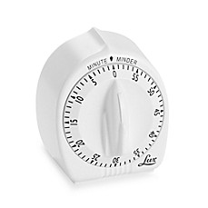 image of Lux Spring Wound Timer