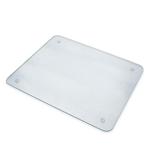 inch x inch glass cutting board  bed bath  beyond,