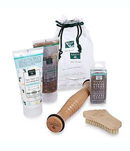 Kit reparador de pies Earth Therapeutics®