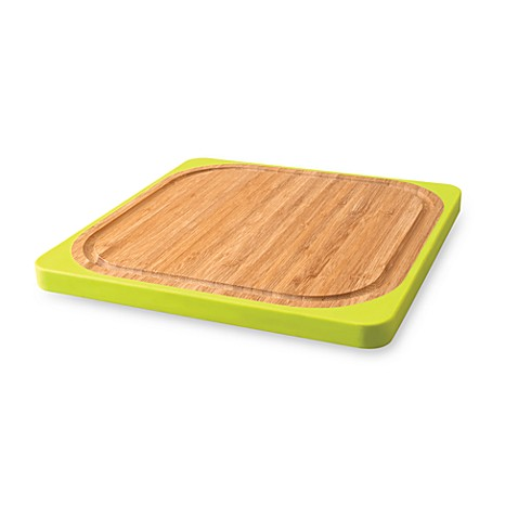 BergHOFF® Square Bamboo Chopping Board