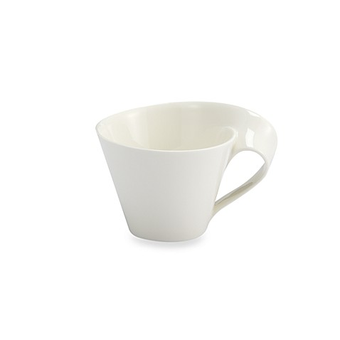 Villeroy boch new wave 11 3 4 ounce cafe mug bed bath for Villeroy boch wave