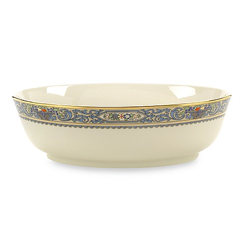 Lenox® Autumn® Vegetable Bowl