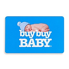image of Baby Blue Gift Card