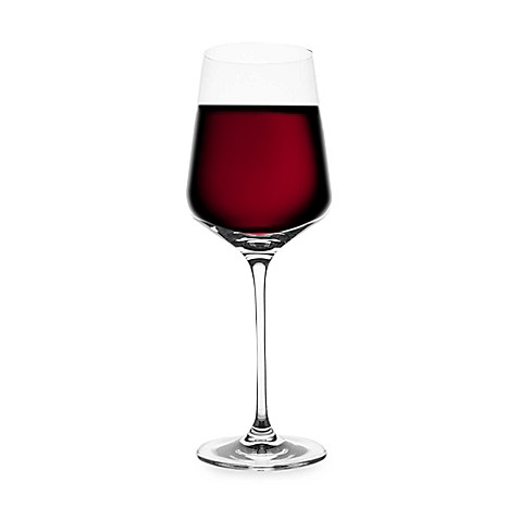 BergHOFF® Hotel Line Chateau 22-Ounce Bordeaux Wine Glasses (Set of 6)