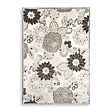 image of Reflections Floral Indoor Area Rug