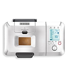 image of Breville® The Custom Loaf™ Bread Maker with Automatic Fruit and Nut Dispenser