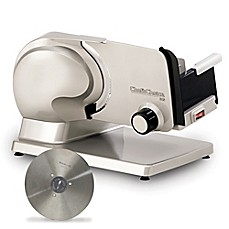 image of Chef'sChoice® International Electric Food Slicer