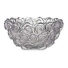 image of Monique Lhuillier Waterford® Sunday Rose 7-Inch Bowl