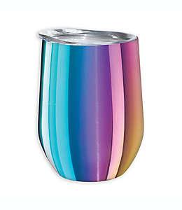 Vaso para vino Cheers™ Oggi™ color arcoíris