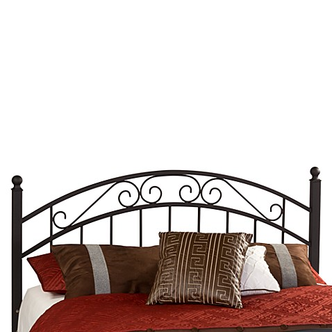 Hillsdale Willow Full Headboard with Rails