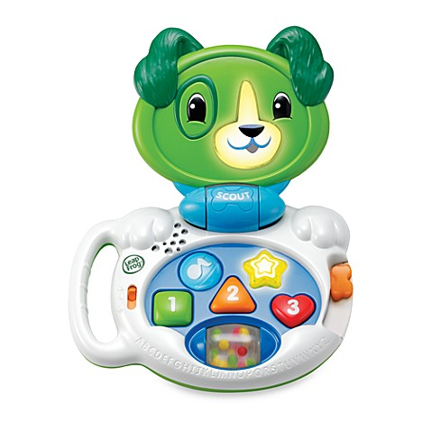 LeapFrog® My Talking LapPup™ in Scout