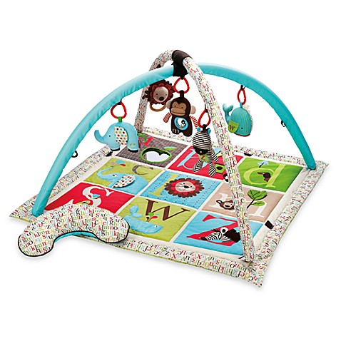 SKIP*HOP® Alphabet Zoo Activity Gym