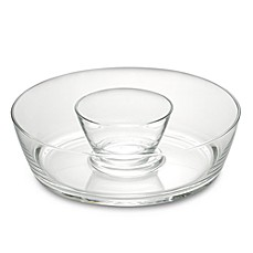 Appetizer Trays Amp Servers Chip And Dip Sets Bed Bath Amp Beyond