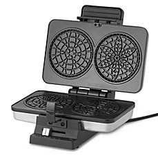 image of Cuisinart® Pizzelle Iron Press