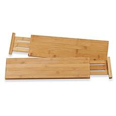 kitchen drawer organizers & dividers | utensil organizers - bed