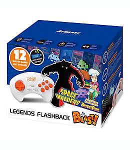 Atari® Flashback® Blast! Consola de videojuegos
