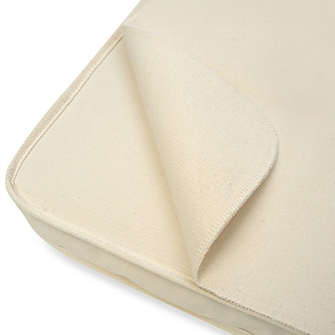 Mattress Pad Covers Gt Naturepedic 174 Waterproof Flat