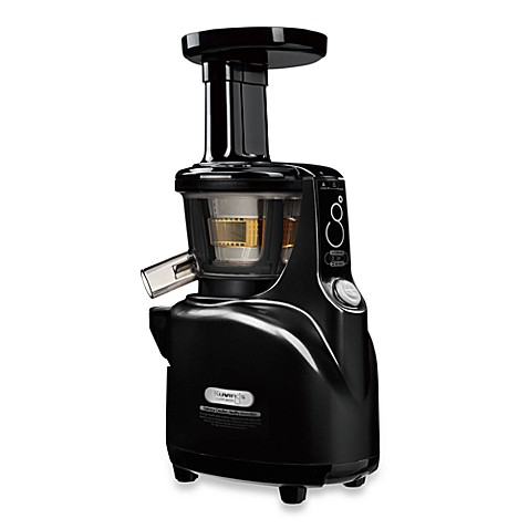 Kuvings® Silent Juicer in Black Pearl