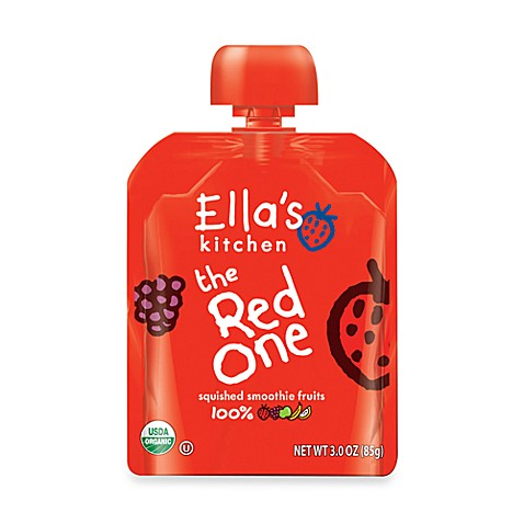 Ella S Kitchen Preservatives