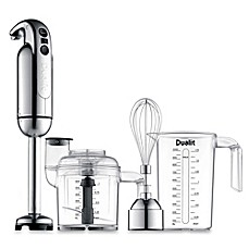 image of Dualit® Immersion Hand Blender with Accessories Kit