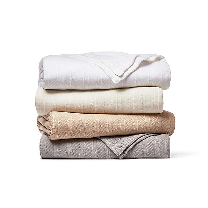 Cobertor matrimonial/queen Wamsutta® Classic HomeGrown™