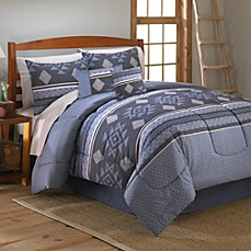 image of Catori Comforter Set