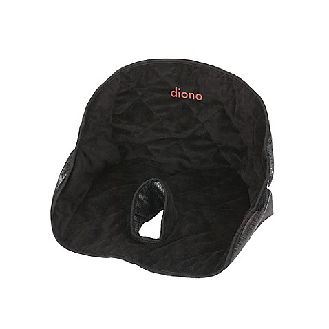 Diono Dry Seat Car Seat Protector Black